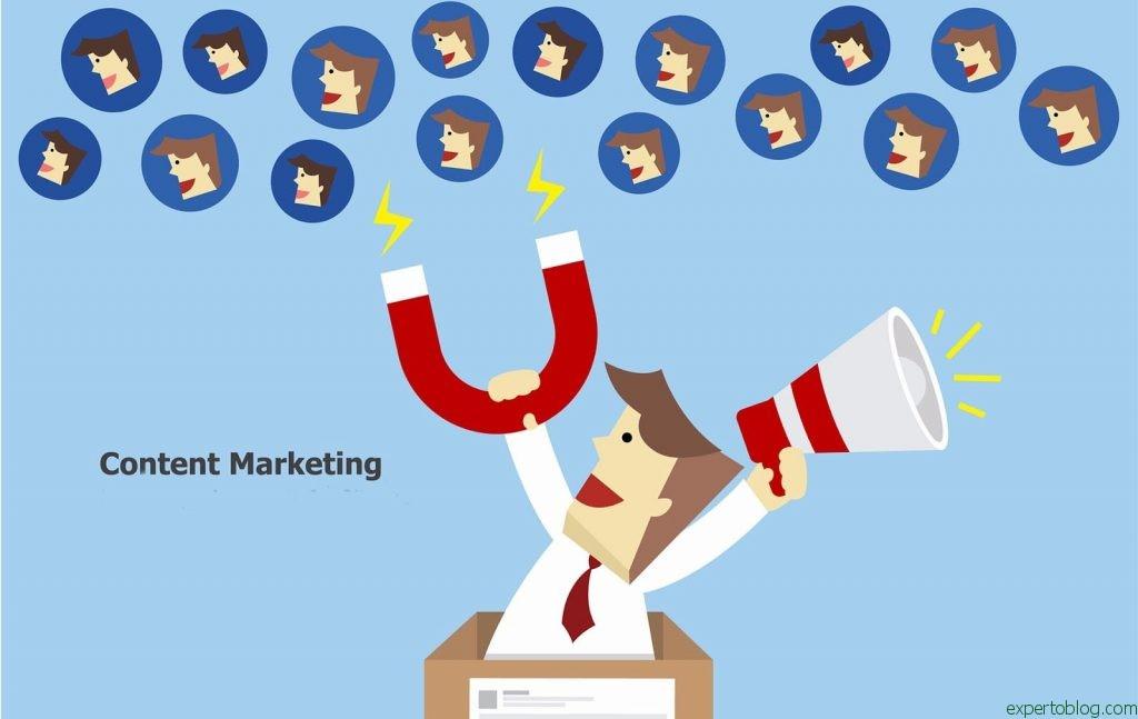 agencias de marketing de contenidos mexico