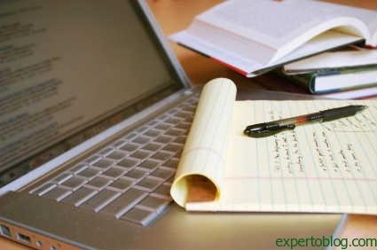 blogging-redaccion