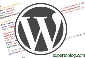 Crear temas para WordPress
