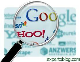 Herramientas del webmaster Google
