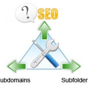 seo: subdomains-or-subfolders
