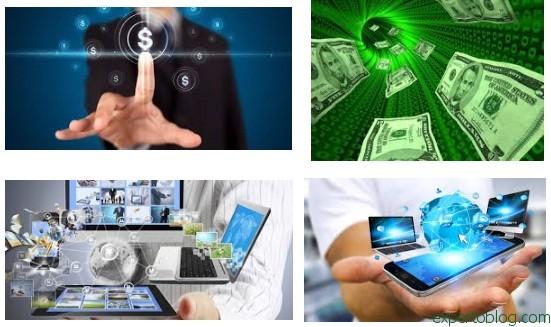 tecnología impacto positivo en la economía mundial