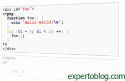 Colorear códigos de lenguajes de programación